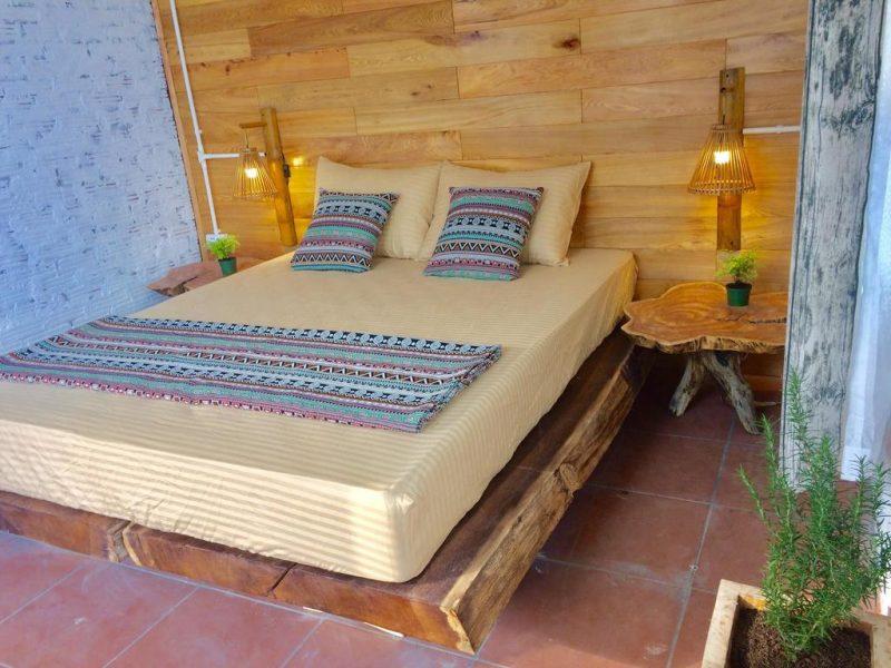 villa nguyên căn sapa