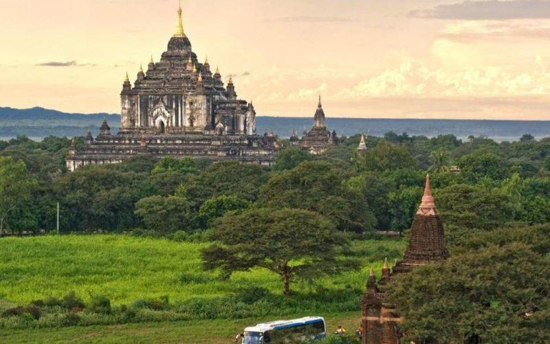 nên đi du lịch myanmar mùa nào