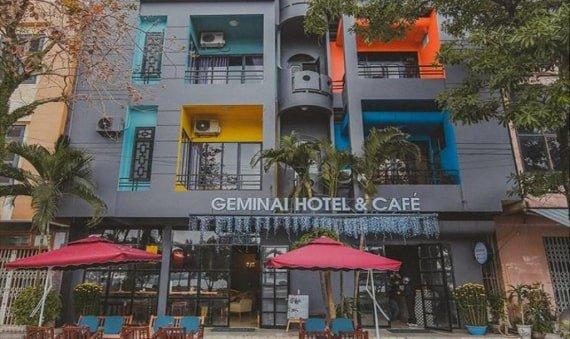 Khách Sạn Đường Nguyễn Du Đồng Hới