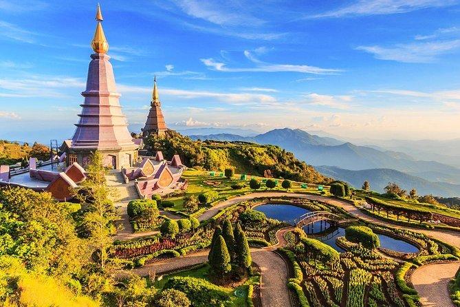 du lịch Thái Lan Chiang Mai