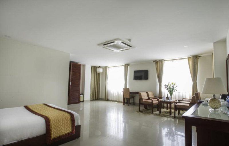 Khách Sạn Tại Quảng Ninh Quảng Bì