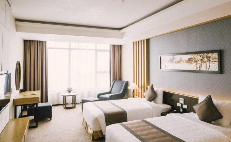 Khách Sạn Đồng Hới Giá Rẻ