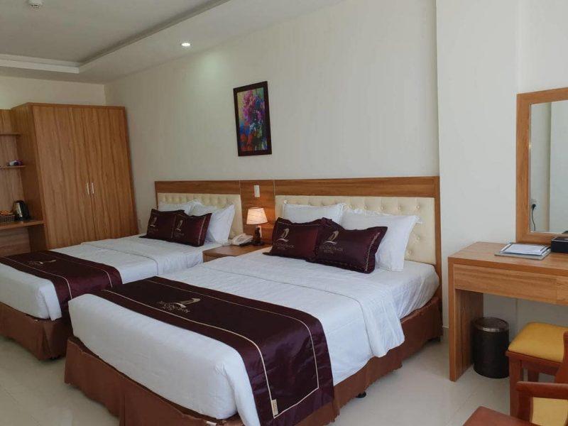 Khách Sạn Tại Quảng Ninh Quảng Bình