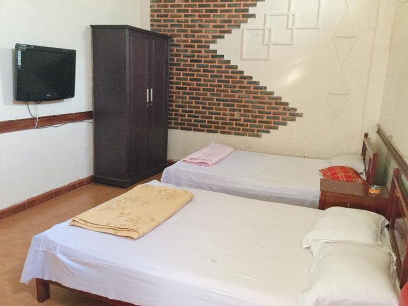 Khách Sạn 2 Sao Quảng Bình