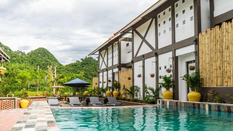 Khách Sạn Quảng Bình 4 Sao