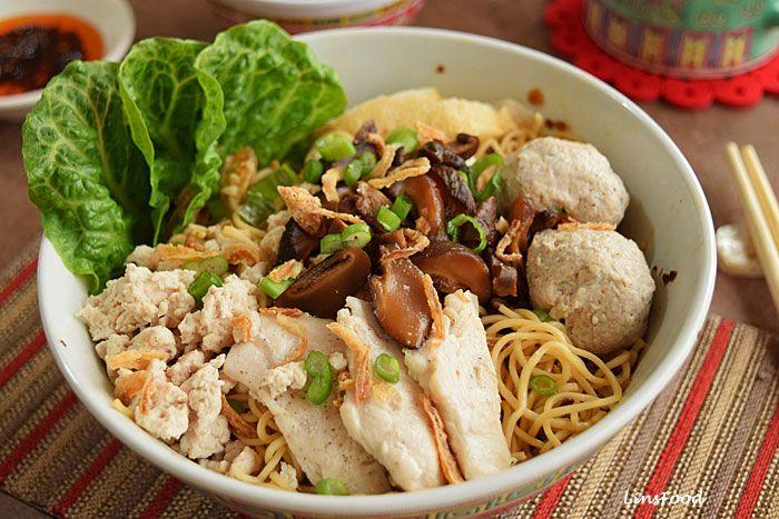 Món Ăn Đường Phố Ở Singapore