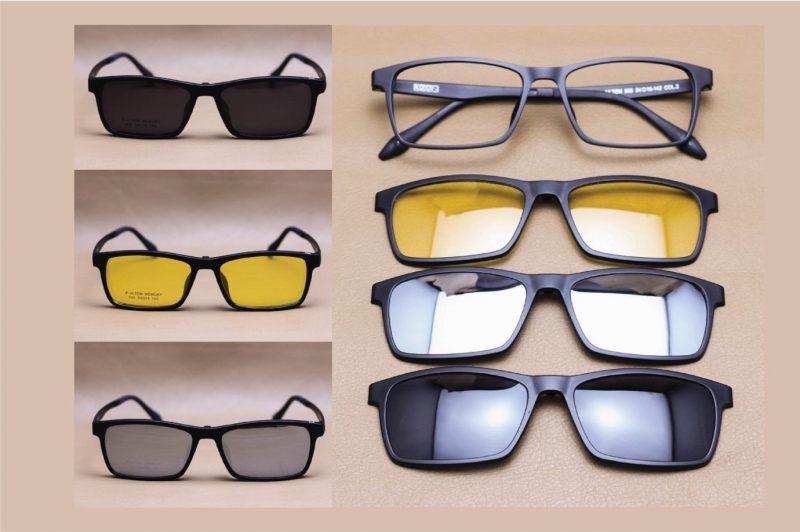Cửa hàng mắt kính SHADY