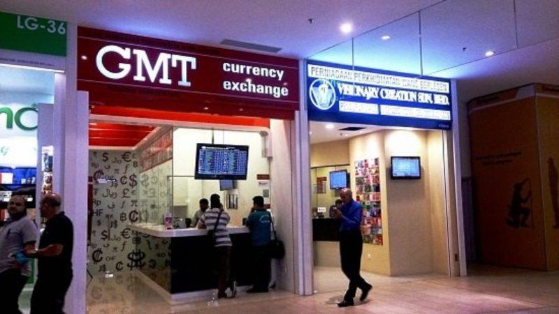 Du lịch Malaysia dùng tiền gì