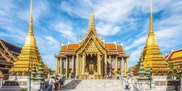 kinh nghiệm du lịch bangkok