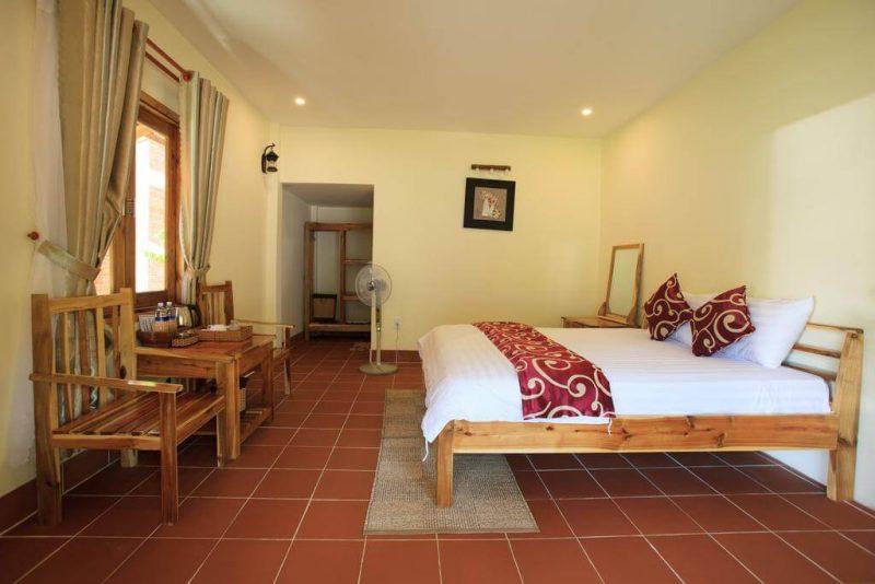 khách sạn căn hộ ở phú quốc