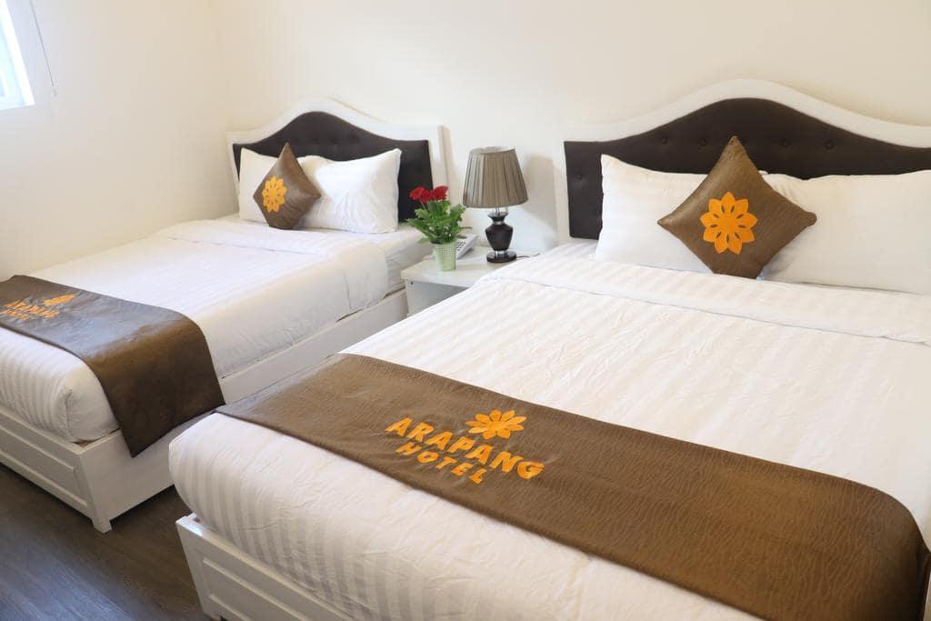 khách sạn đà lạt gần hồ xuân hương giá rẻ