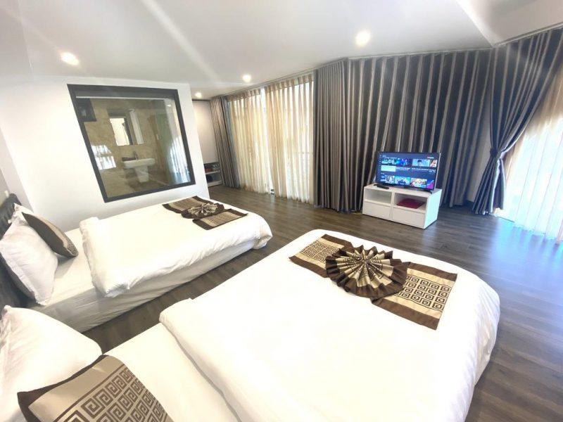 khách sạn đà lạt giá rẻ dịp tết