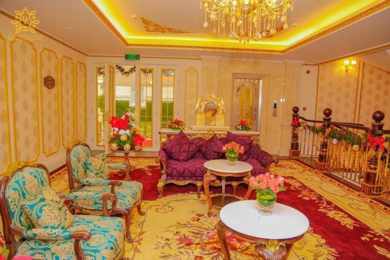 khách sạn đẹp gần hồ xuân hương đà lạt