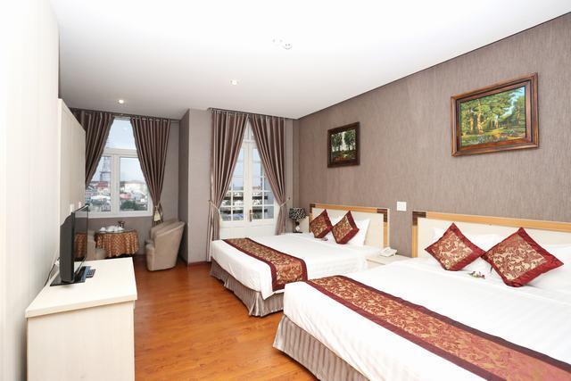 khách sạn gần big c đà lạt