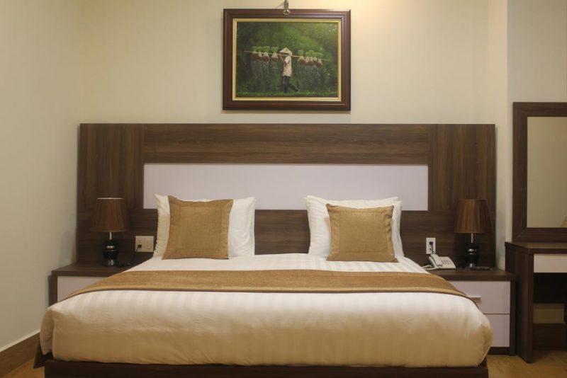 khách sạn gần chợ đêm đà lạt giá rẻ