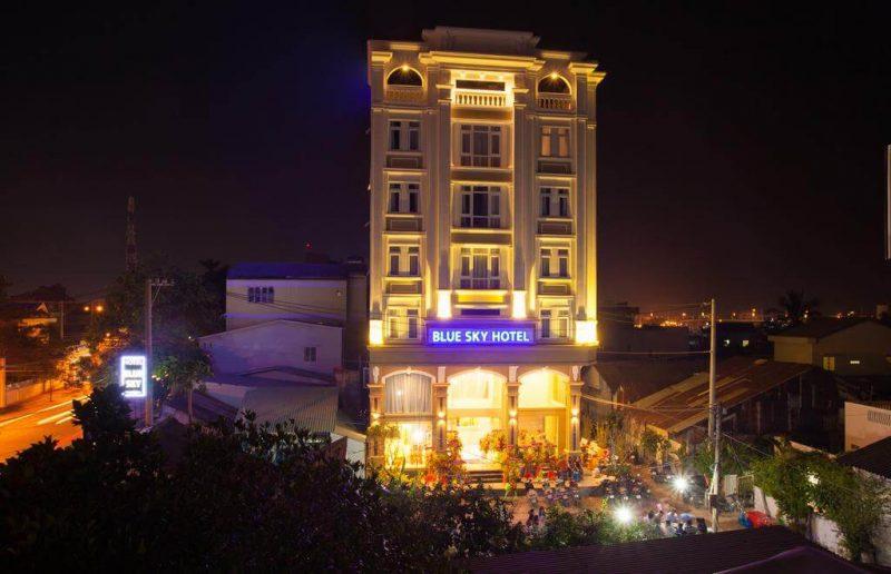 khách sạn gần chợ đêm phú quốc