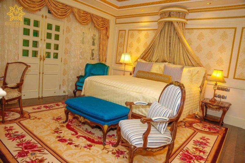 khách sạn gần hồ xuân hương đà lạt