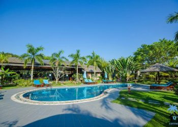 khách sạn phú quốc có hồ bơi