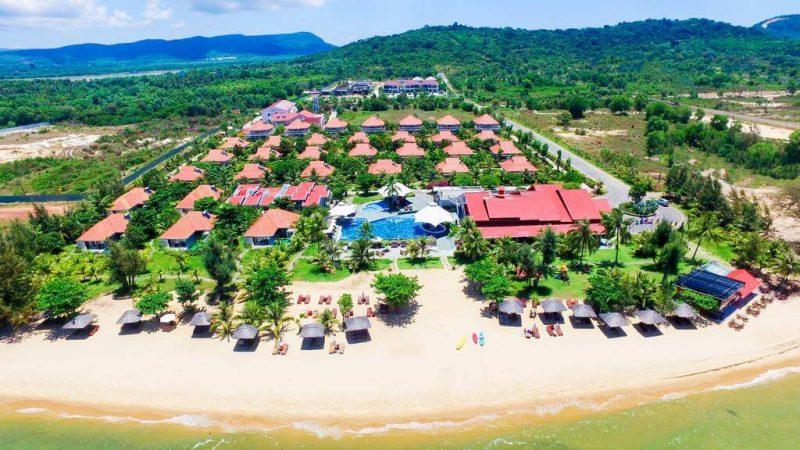 khách sạn phú quốc gần sân bay