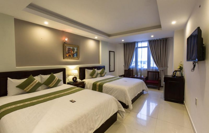khách sạn phường 1 đà lạt