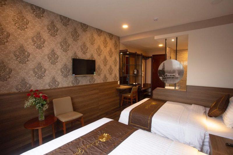 khách sạn phường 9 đà lạt