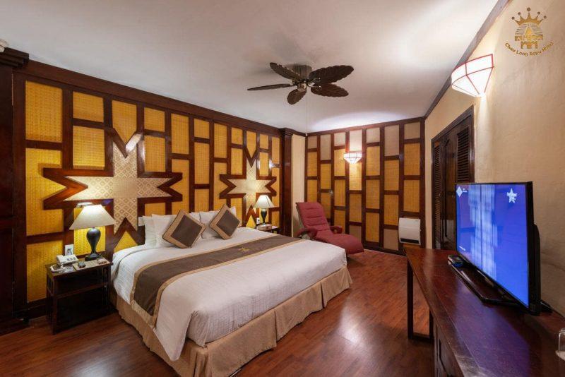 khách sạn Sapa đẹp