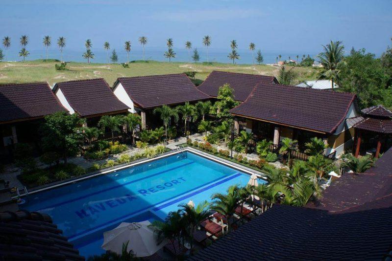 khách sạn view biển phú quốc