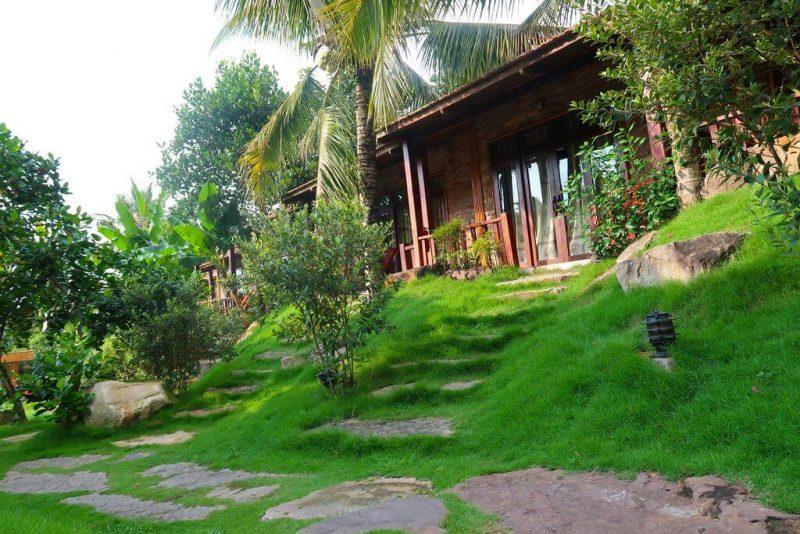 resort 2 sao phú quốc