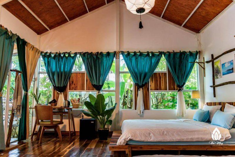 resort phú quốc bungalow