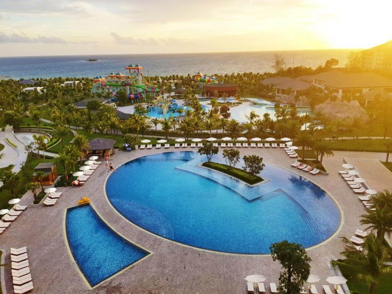 resort phú quốc đẹp