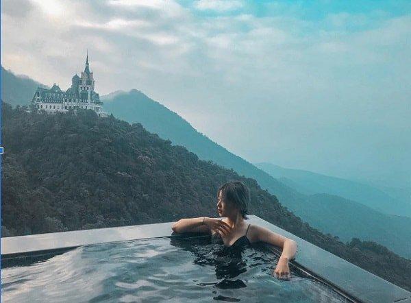 khách sạn resort Vĩnh Phúc