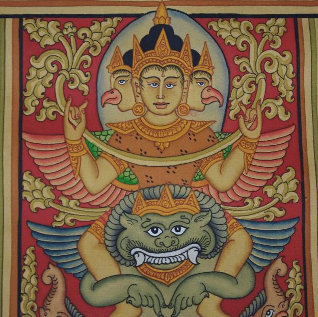 Du Lịch Myanmar Mua Gì