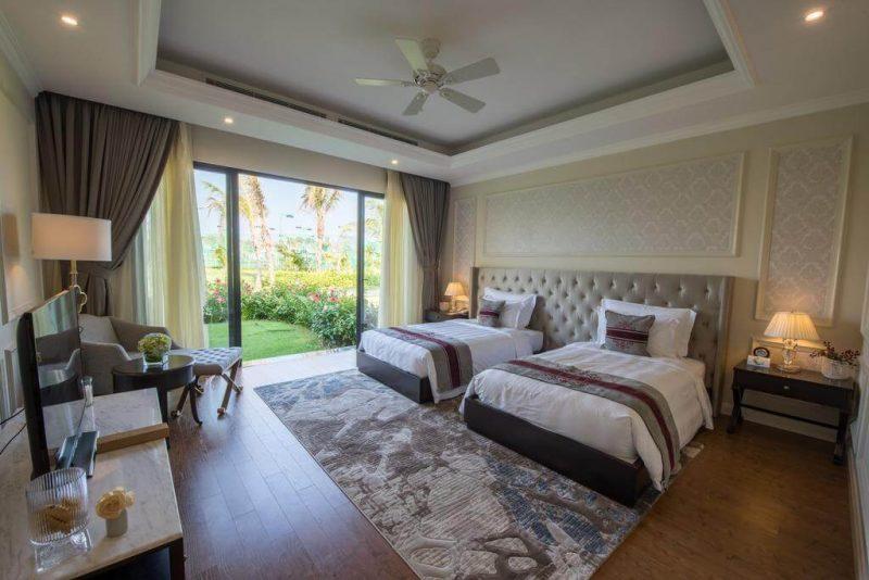 villa 2 phòng ngủ phú quốc