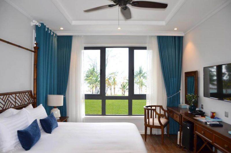 villa 3 phòng ngủ phú quốc