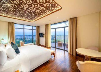villa 5 phòng ngủ ở phú quốc