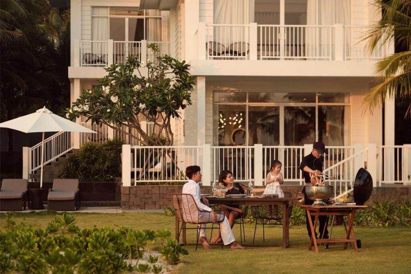 villa ở phú quốc cho gia đình