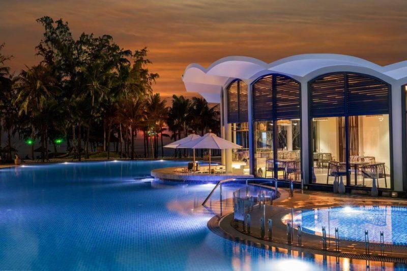 villa phú quốc gần biển