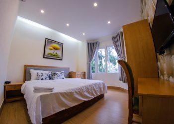 Villa Nha Trang 5 Phòng Ngủ