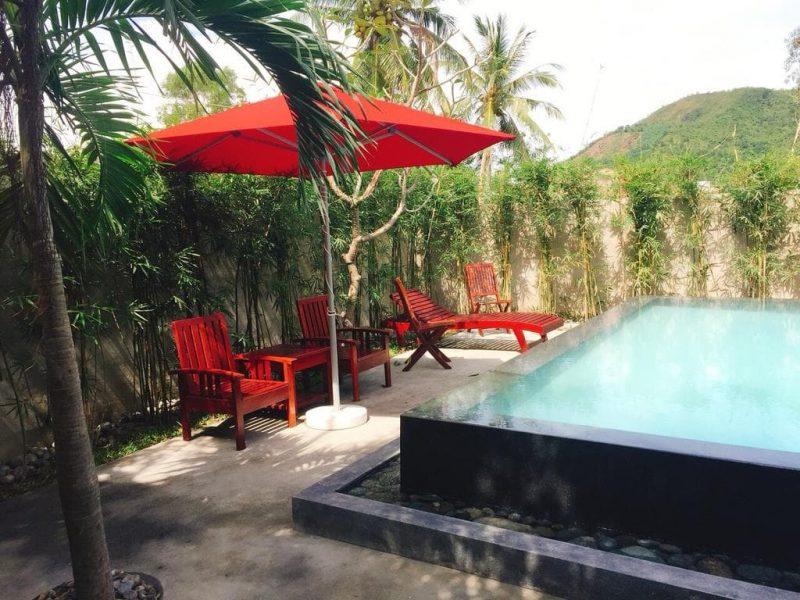 Villa Nha Trang Có Hồ Bơi