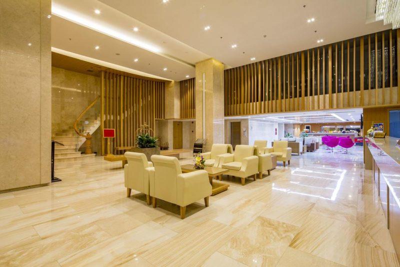 Khách Sạn Nha Trang View Đẹp