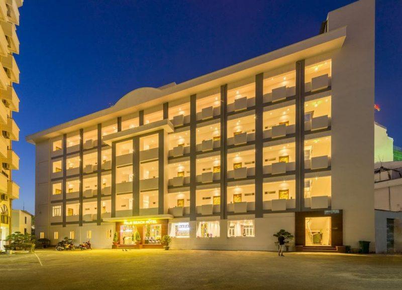 Khách Sạn Nha Trang Ở Trung Tâm