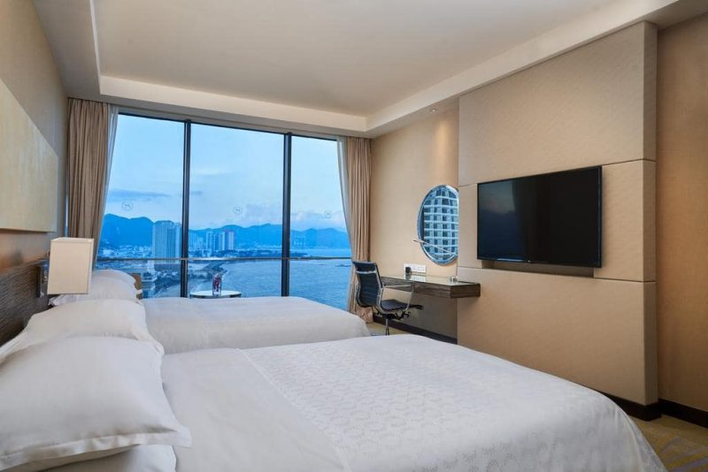 Khách Sạn Ở Nha Trang Gần Biển