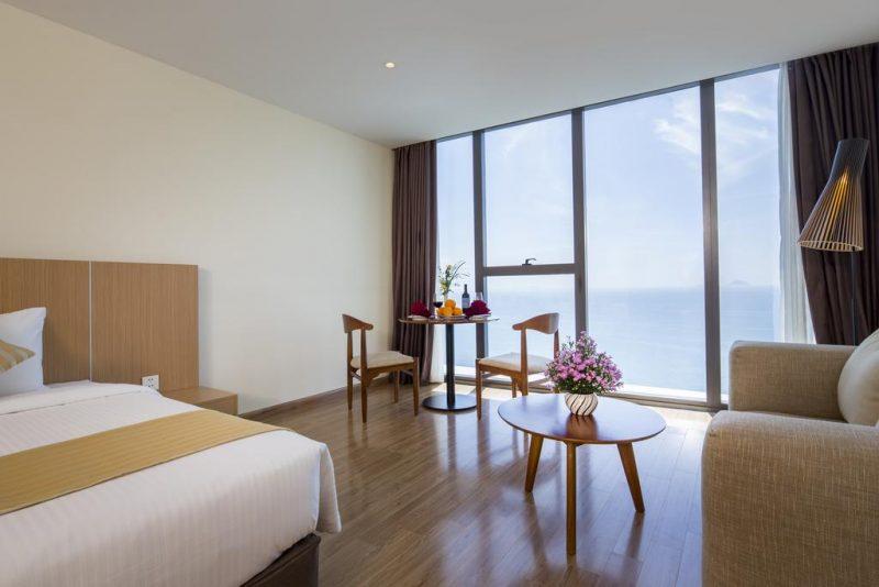 Khách Sạn 5 Sao Nha Trang