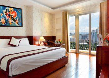 Khách sạn 3 sao nổi tiếng ở Tuần Châu