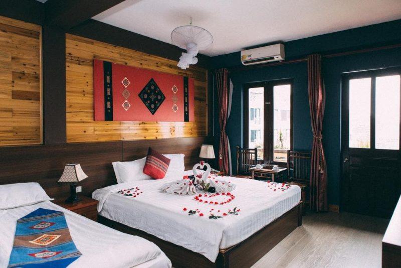 khách sạn 3 sao tốt ở sapa