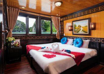 Khách sạn gần Sun World Quảng Ninh