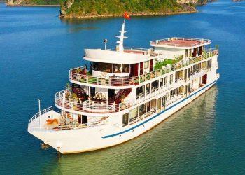Khách sạn ở Tuần Châu view biển