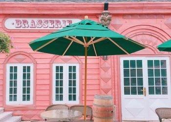 nhà hàng Brasserie Bà Nà Hill