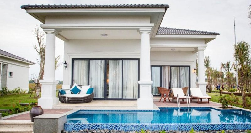 review vinpearl discovery cửa hội