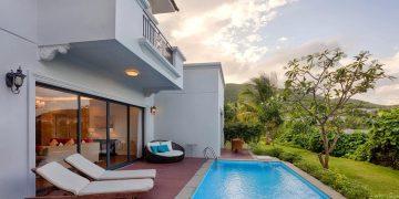 vinpearl discovery nha trang villa 3 phòng ngủ